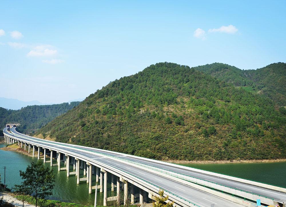 达陕高速公路