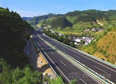 广安至南充高速公路ld乐动官网服务