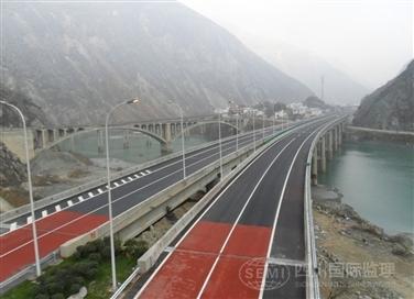 标玉龙特大桥工程ld乐动官网服务